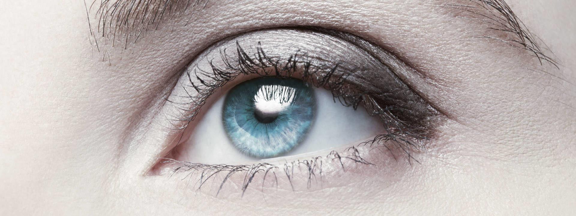 Cationorm zdjęcie oka