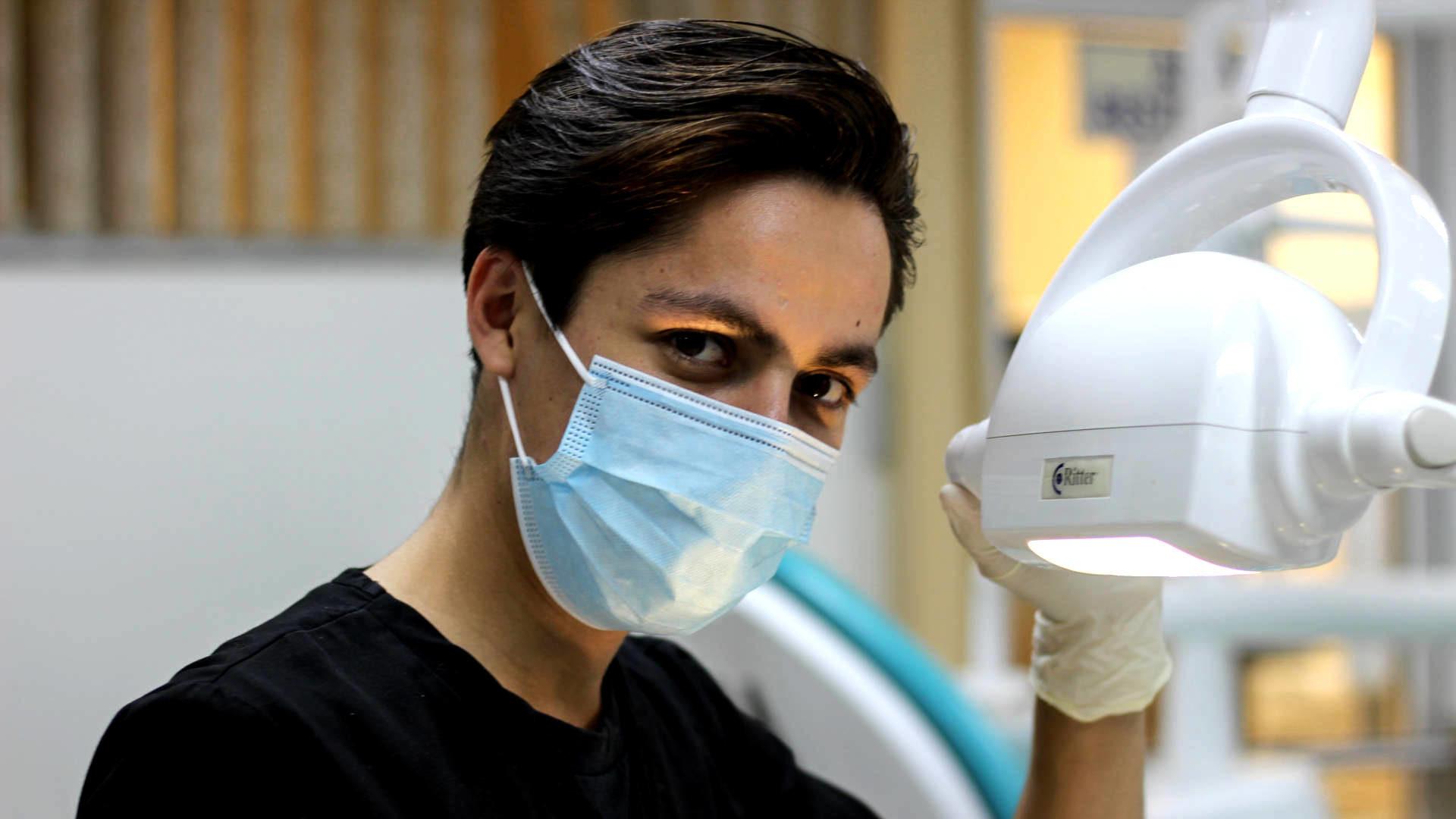 Jak leczyć zespół suchego oka?