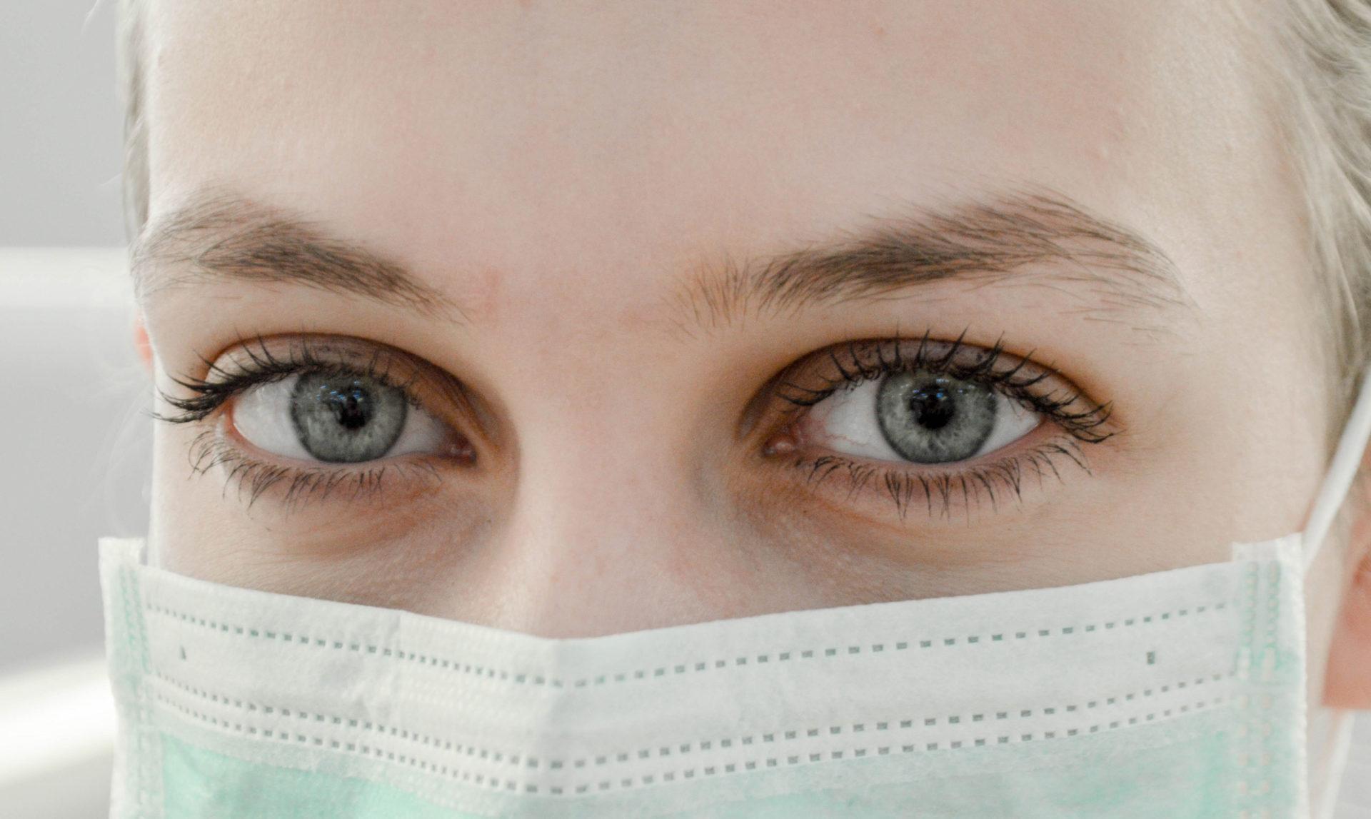 Laserowa korekta wzroku